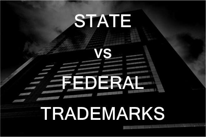 State or Federal Trademark Registration?