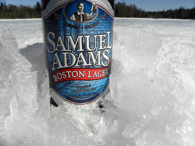 Sam Adams Files for BREXIT Trademark