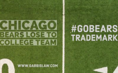 Chicago Bears Lose to College Team – Go Bears Trademark